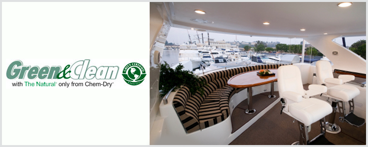 Marine Cleaning Services Chemdry
